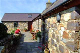 B&B Llyn Peninsula bed and breakfast